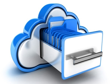 Cloud Backup Service