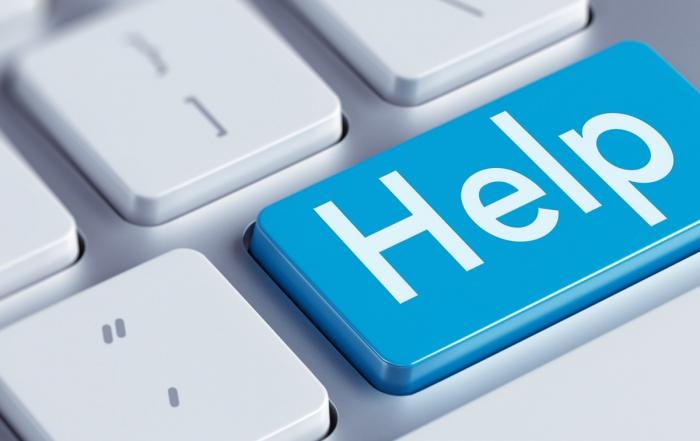 Network Help
